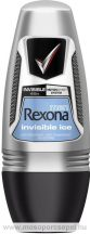 Rexona Men Invisible Ice izzadásgátló golyós dezodor 50 ml