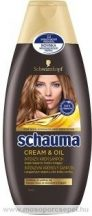 Schauma sampon Cream & Oil 250 ml