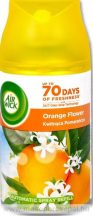 Air Wick Fresh Matic Orange Flower Illatosító Utántöltő  (Narancsvirág Illatű) 250 ml