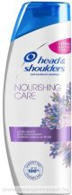 Head & Shoulders Nourishing Care Korpásodás Elleni Sampon ( levendula illattal) 400 ml