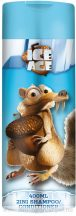 ICE AGE –  2 in1 Shampoo & Conditioner  (Sampon és kondicionaló)400ml