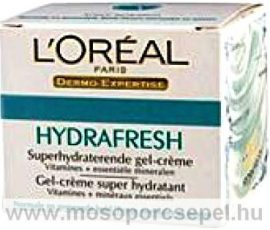 L'Oreal Dermo-Expertise Active Hydrafresh Krémzselé  50 ml