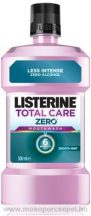 Listerine Total Care ZERO Antibakteriális szájvíz 500 ml
