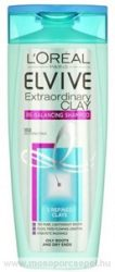 L'Oreal Paris Elseve Extraordinary Clay Agyagos Sampon  250 ml
