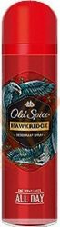 Old Spice HawkRidge Deo Spray férfi 150 m