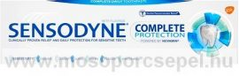 Sensodyne Complete Protection fogkrém 75 ml